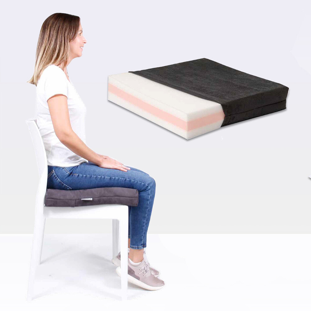 Diffuser Cushion - Dual Foam with Memory Foam