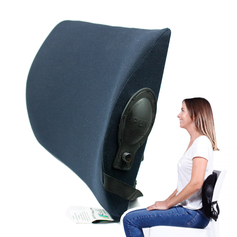Koala Komfort Cushion Back Support