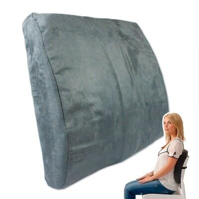 Back Huggar Chiropractic Back Support Cushion