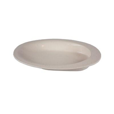 Manoy Contoured Plate