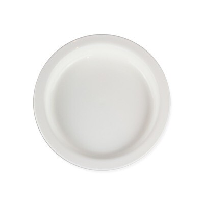 Hi-Lo Scoop Plate
