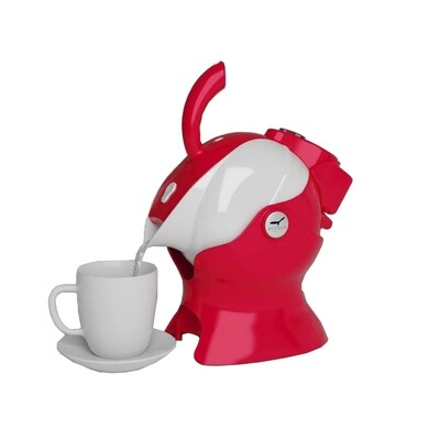 Uccello Safety Kettle