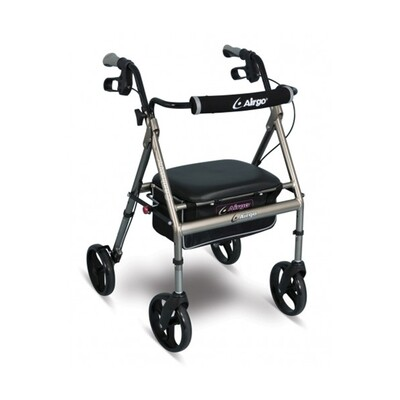 Airgo Adventure 8 Rollator