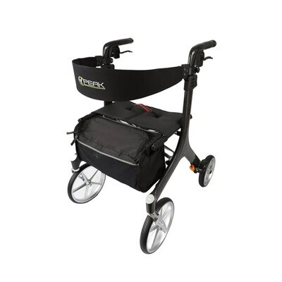 Ellipse SuperLite Carbon Fibre Rollator
