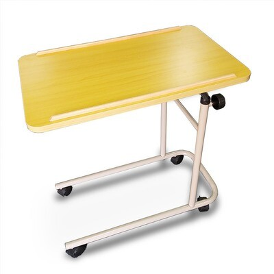 Height & Tilt Adjustable Overbed Table