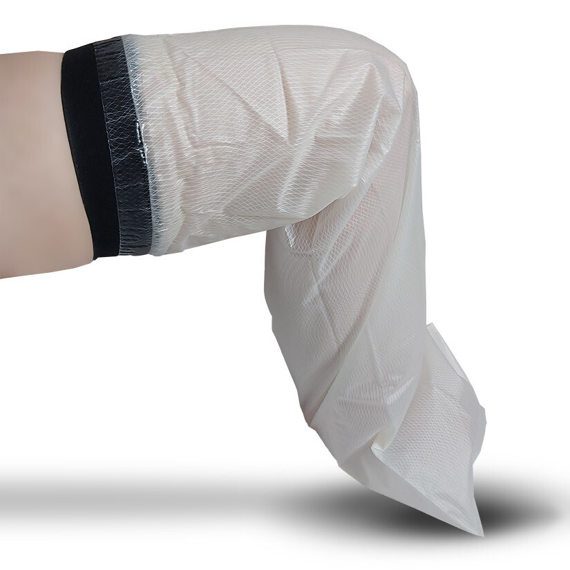 LimbO Waterproof Cast and Bandage Protector - Full Leg