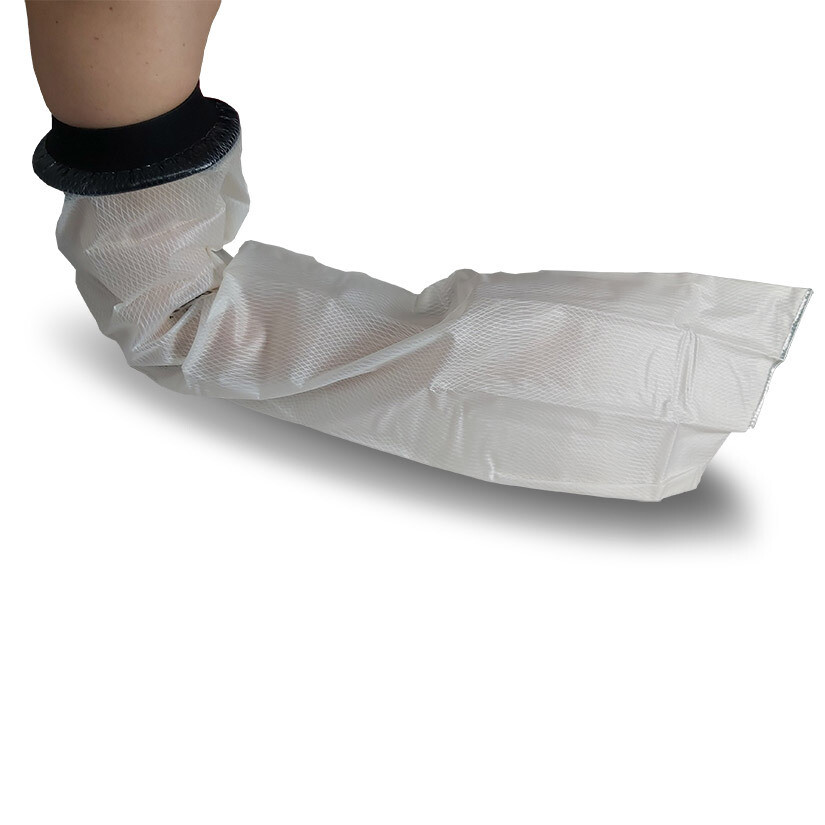 LimbO Waterproof Cast and Bandage Protector - Full Arm