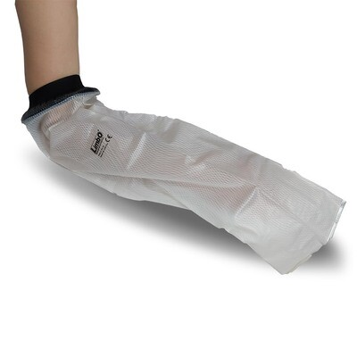 LimbO Waterproof Cast and Bandage Protector - Below Elbow