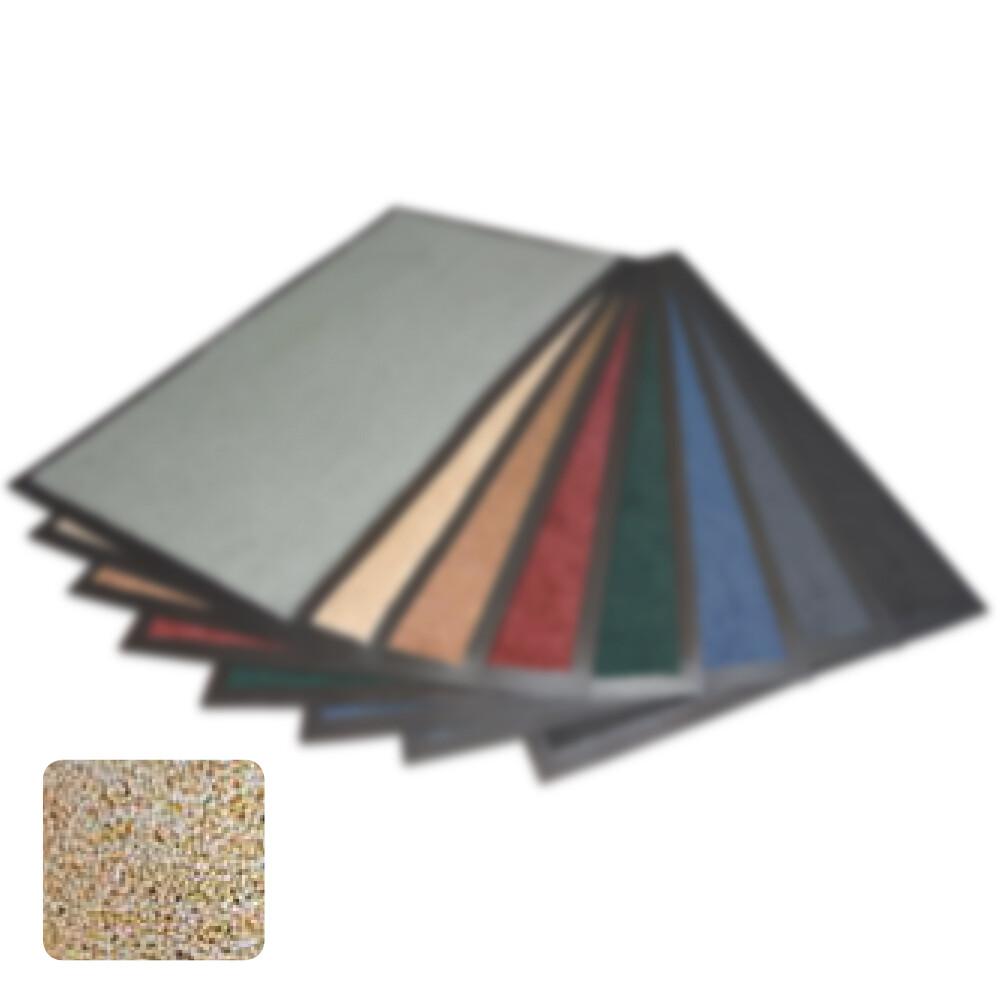 Non-Slip Indoor Mat - Solid Colour