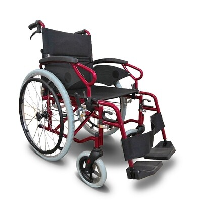Peak Neptune Self-Propelled Wheelchair