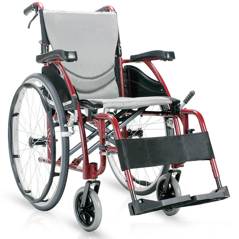 Karma S-ERGO 115 Self-Propelled Wheelchair
