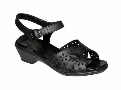 US Sandal - Black