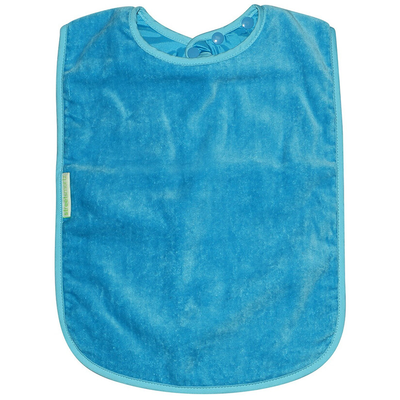 Youth Clothing Protector - Towelling Material