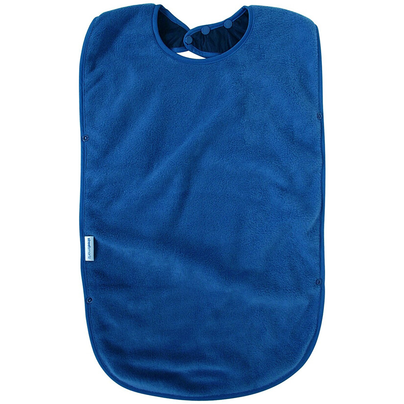 Adult Clothing Protector - Fleece Material