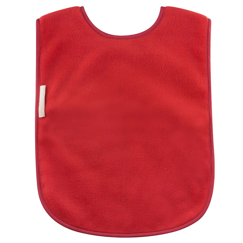 Youth Clothing Protector - Fleece Material