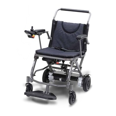 Fold & Go Compact Folding Power Chair