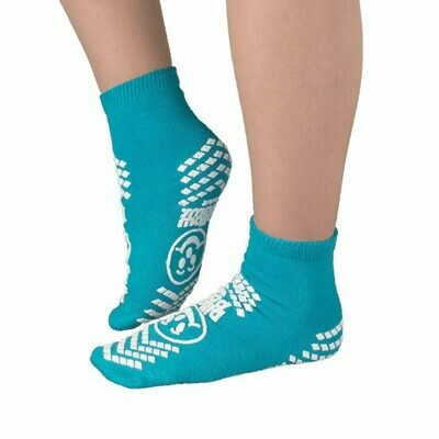 Terries Non-Slip Slipper Socks