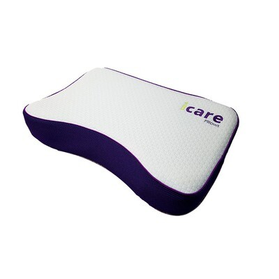Curve ActiveX™ Pillow