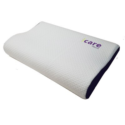 Contour ActiveX™ Pillow