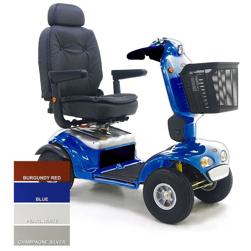 889SL Mobility Scooter