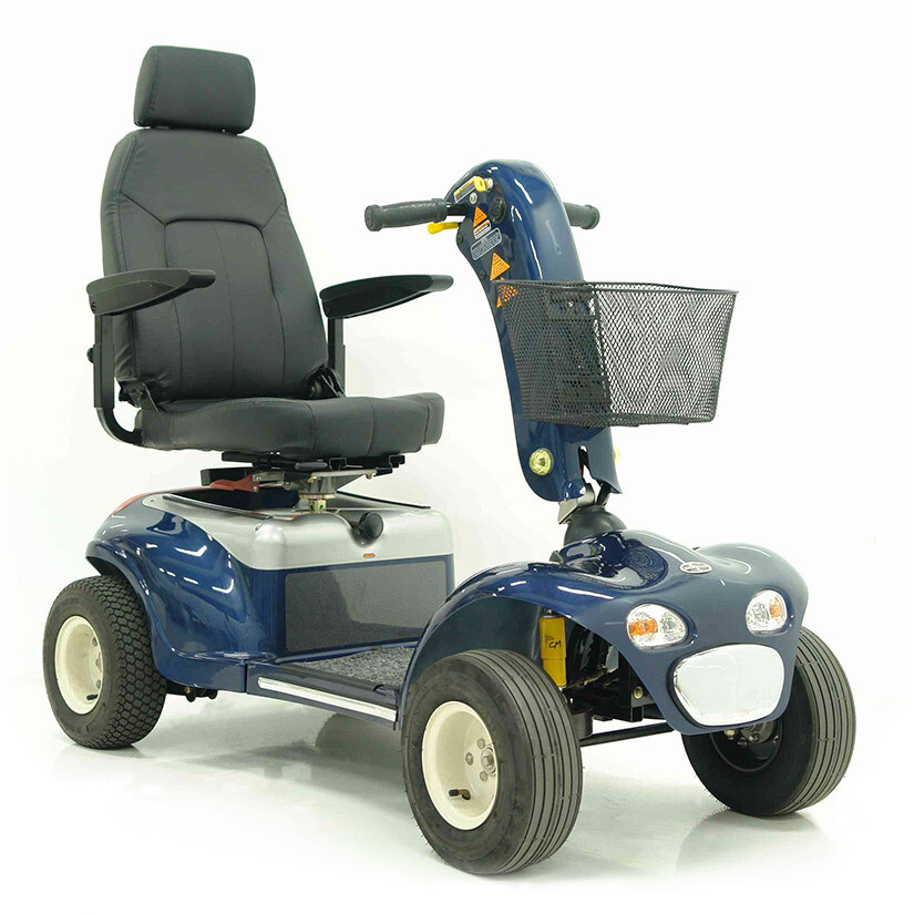 Rocky Golf Mobility Scooter