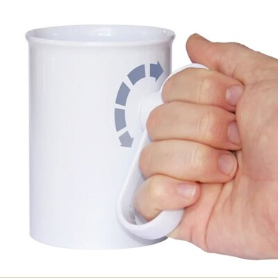 HandSteady Anti-Spill Cup