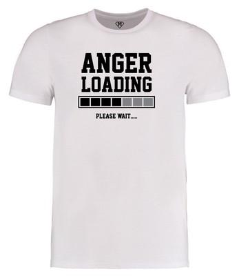 Anger Loading