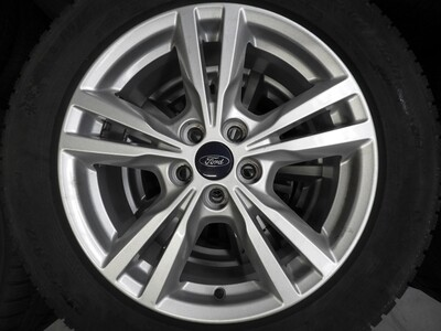 Ford S-Max (2016)