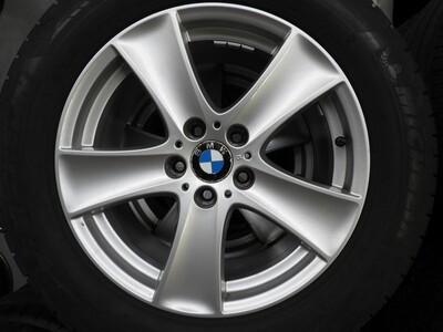 BMW X5 xDrive (2012)