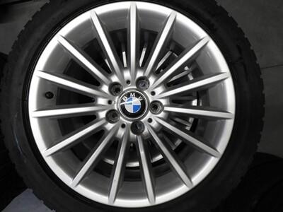 BMW 535d (2013)