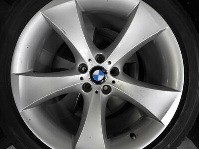 BMW X6 xDrive (2011) !!! SKAL HAVE NYE DÆK !!!