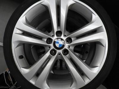 BMW 4 Serie (2014) (DÆK SKAL SKIFTES)