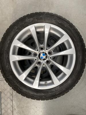 BMW 420d 2017