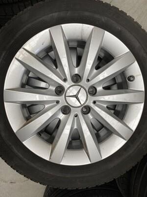 Mercedes A180 2016
