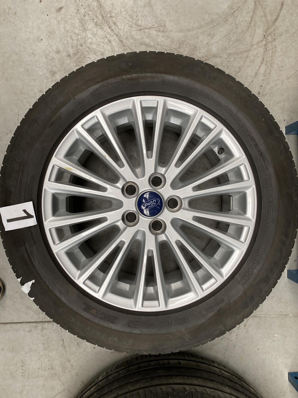 Ford S-Max Galaxy