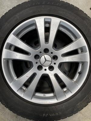 Mercedes ML 2014