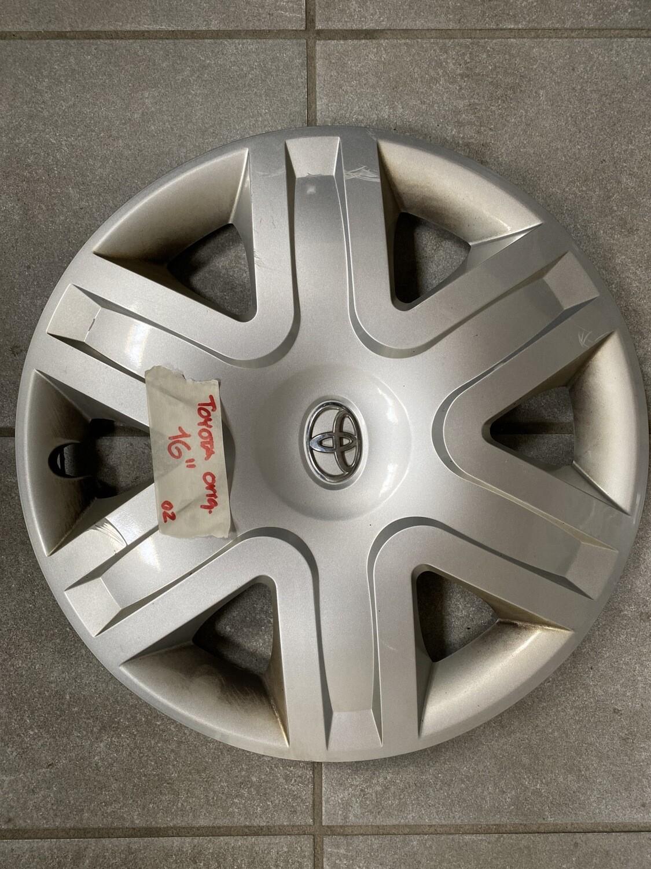 "Toyota Orig. 16"" - 4stk"