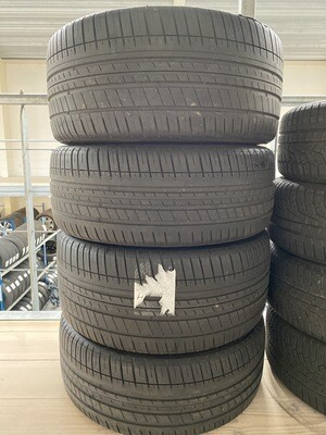 Michelin PilotSport3 2x285/35 ZR20 2x255/40 ZR20