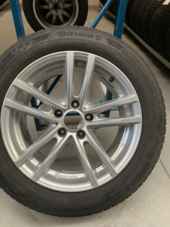 BMW 525D  2013