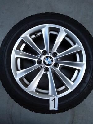 BMW 4 Serie