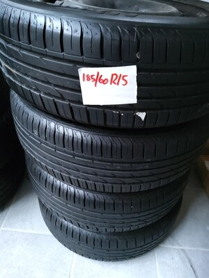Nexen Nblue HD 185/60 R15 84H