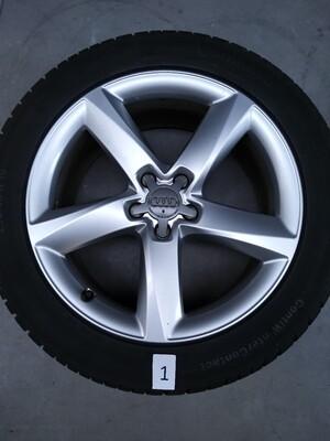 Audi A8 (4H) 2011