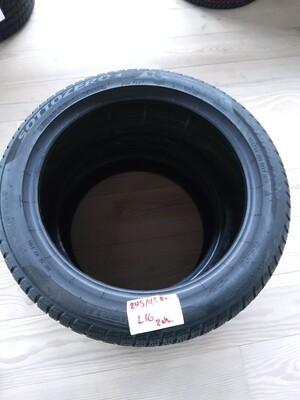 Pirelli scttozero 3 245/45r19