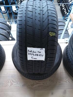 PIRELLI P ZERO MO 245/40R18 97Y