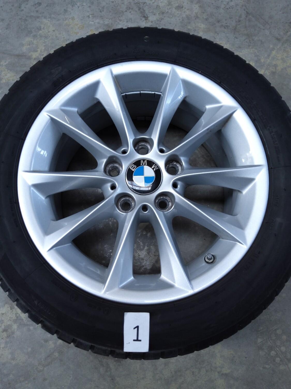BMW 1 SERIE 2019