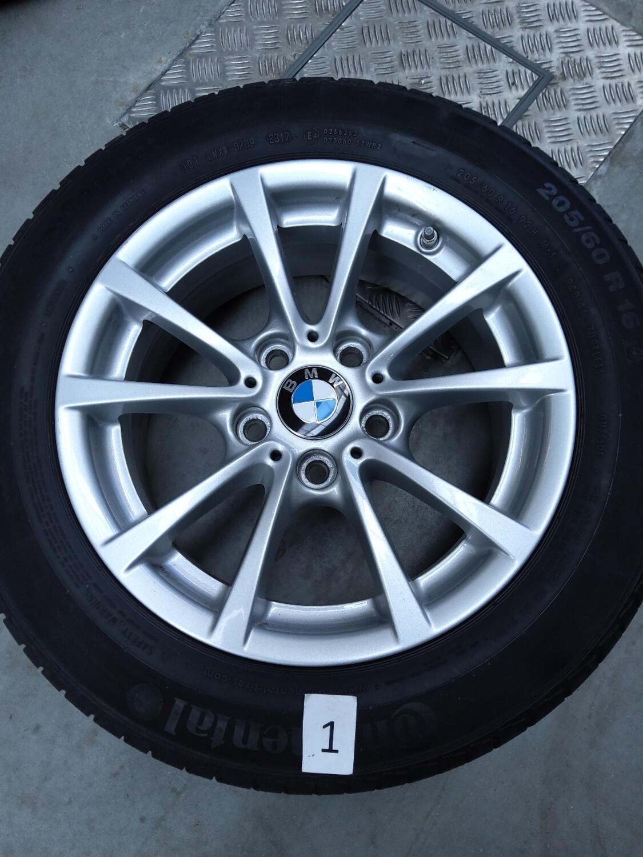 BMW 3 SERIE  2018
