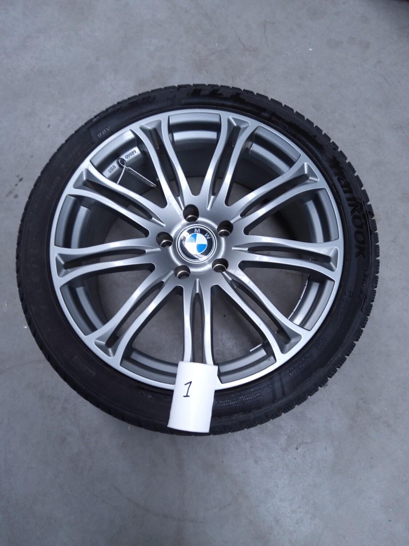 BMW M550D 2015