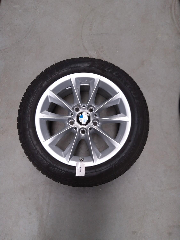 BMW 1 SERIE 2018