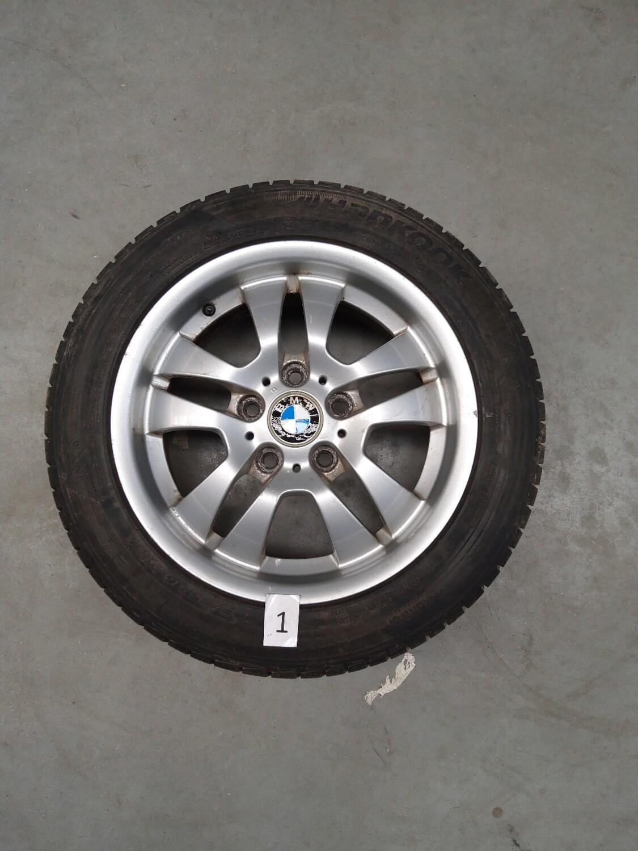 BMW 3 SERIE 2010