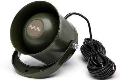 Broadband speaker Hunterhelp Alfa